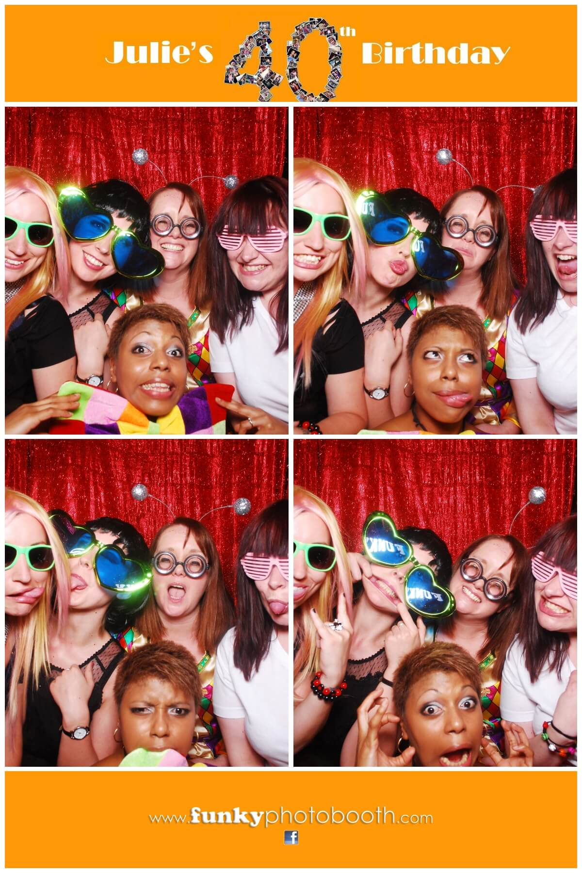 Photo Booth Hire in Portsmouth