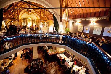 The Vestry Southampton Wedding Venues