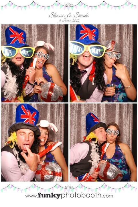 Ockenden Manor Wedding – Sarah & Shaun