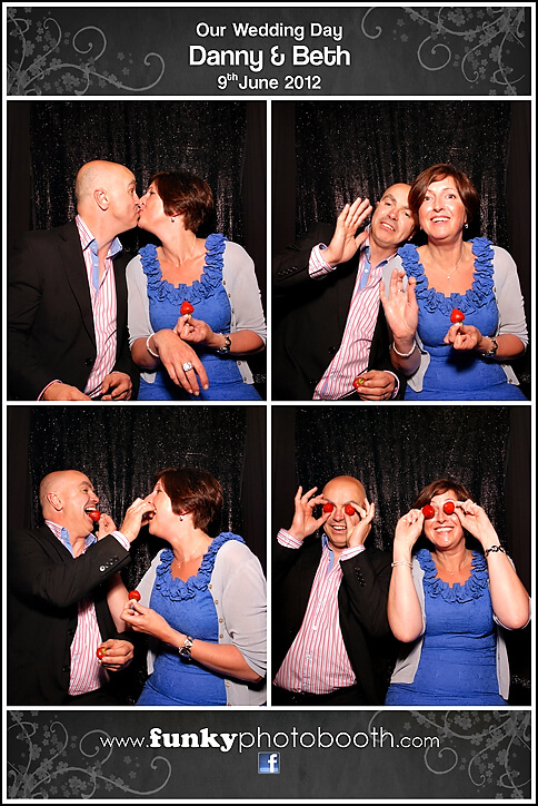 Torquay Rugby Club Wedding