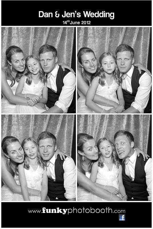 Talbot Inn Wedding – Jen & Dan