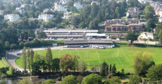 Torquay Rugby Club, Wedding Venue