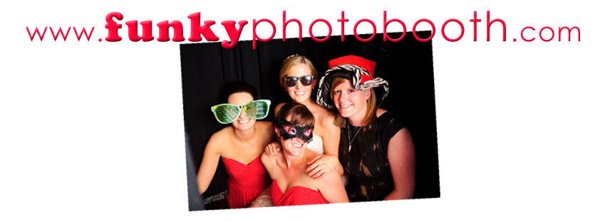 Photo Booth Hire Dorset by Funky Photo Booth