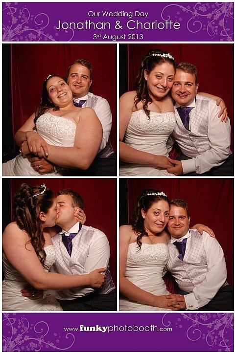 Gatton Hall Wedding – Charlotte & Jonathan