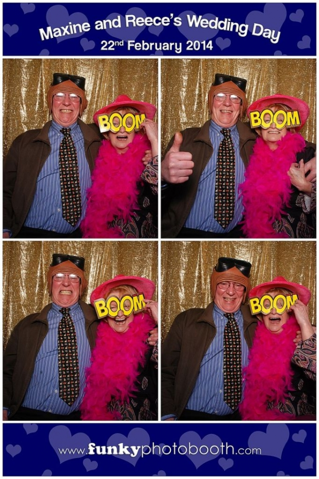 Photo Booth Hire Romsey: Brilliant!