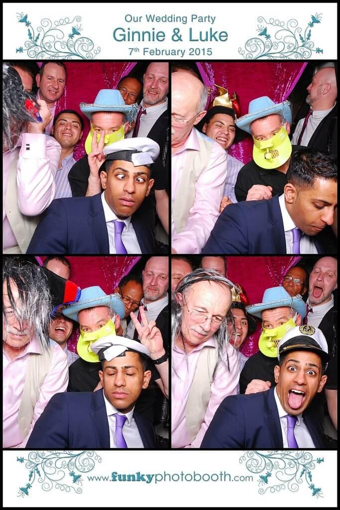 Chichester Yacht Club Wedding - Ginnie & Luke