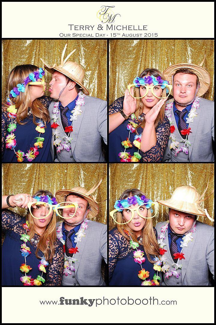 Avisford Park Wedding – Terry & Michelle