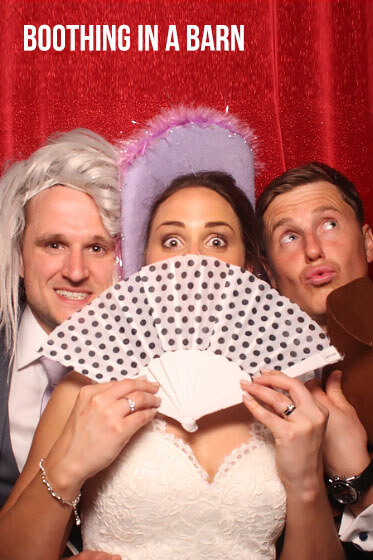 Kingscote Barn Wedding – Natalie and Sean