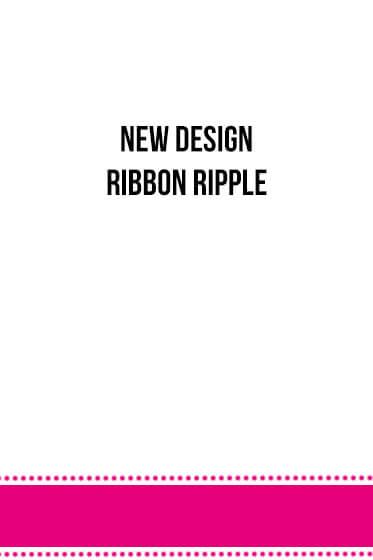 Banner Designs – Ribbon Ripple