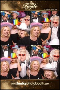 Botley Park Charity Ball - Fred Ridges Foundation