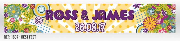 Festival Theme Banner
