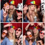 Marquee Photo Booth