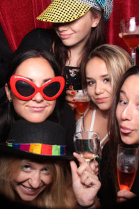 Booth Champs - Claudie's 18th