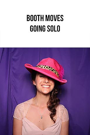 Booth Moves – Going Solo