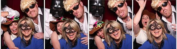Contact Us - Funky Photo Booth