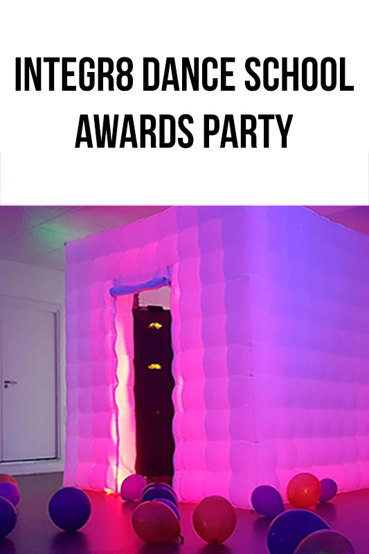 Awards Party in Winchester – Integr8 Dance School