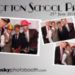 Crofton School Prom