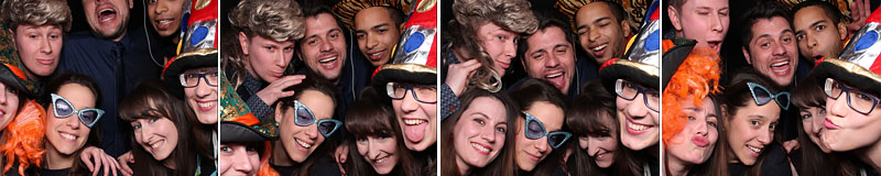 Photo Booth Hire New Forest