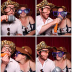 Rhinefield House Photo Booth
