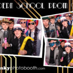 St Mary's Stadium Prom for Wildern School