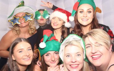 AMG Christmas Party