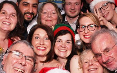 Ramboll Christmas Party