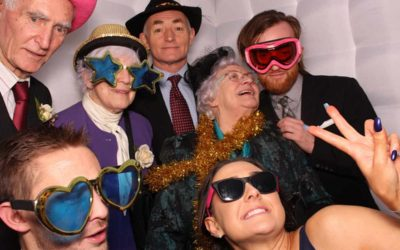 Solent Hotel Photo Booth